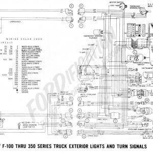 turn signal wiring diagram chevy truck