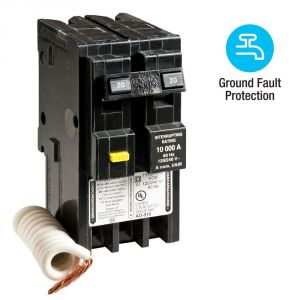 Amp Wiring Diagram Gfci Outlet on