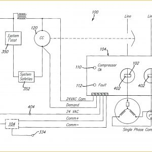 U 92a U Wiring Diagram - Ingersoll Rand Air Pressor Wiring Diagram Inspirational Beautiful 4m