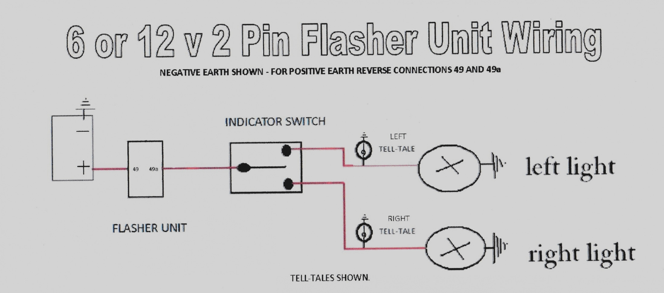 Ul 924 Relay Wiring Diagram