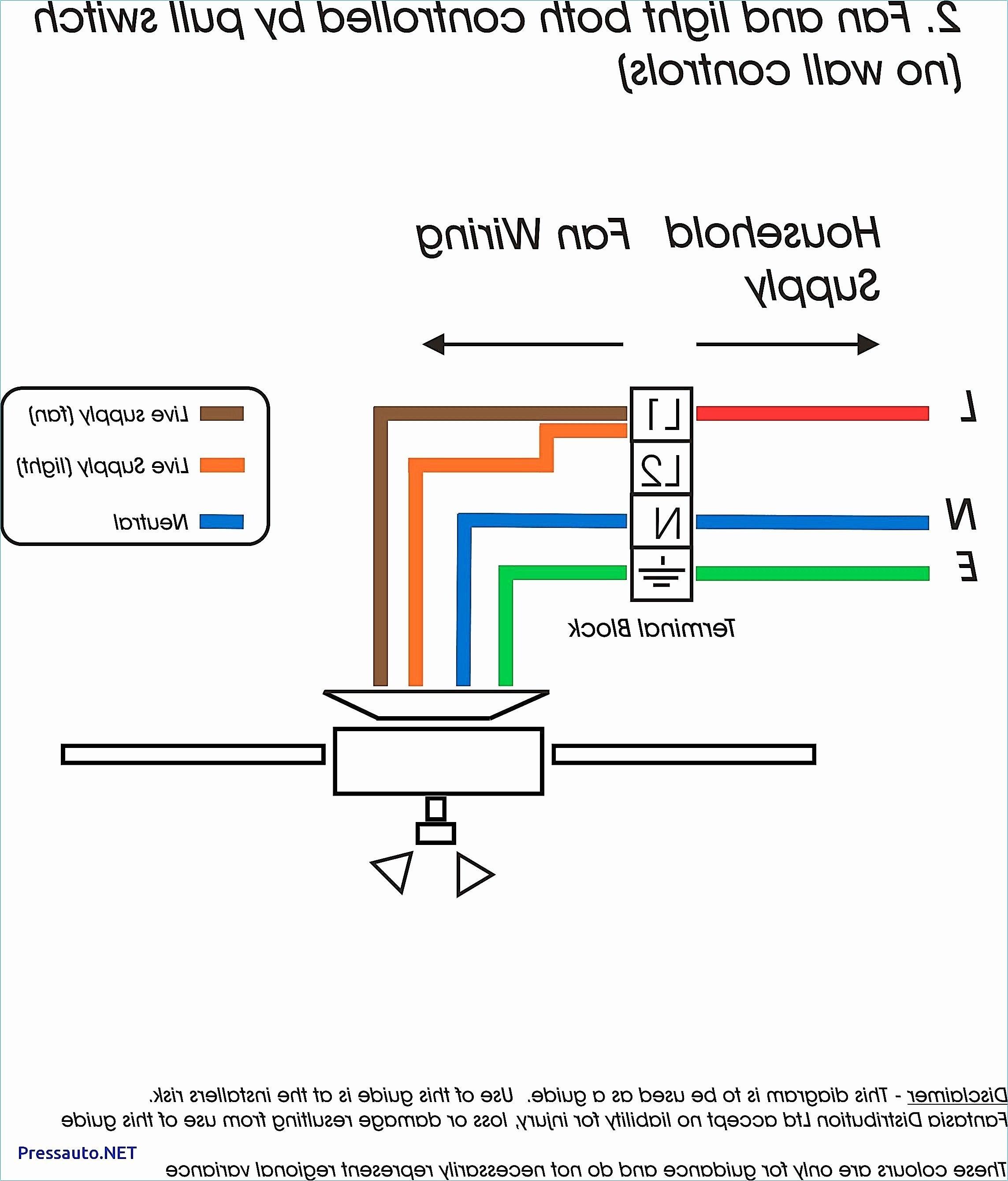 Underfloor Heating Thermostat Wiring Diagram