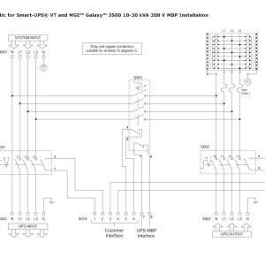 Ups Maintenance bypass Switch Wiring Diagram - Maintenance byp Switch Wiring Diagram Wiring Diagram Portal U2022 Rh Circuitdiagram today 2i
