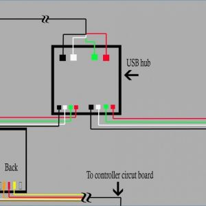 Usb to Rca Cable Wiring Diagram - Micro Usb Wiring Diagram – Wiring Diagram Vga to Hdmi New Great Hdmi to Rca Cable 5c