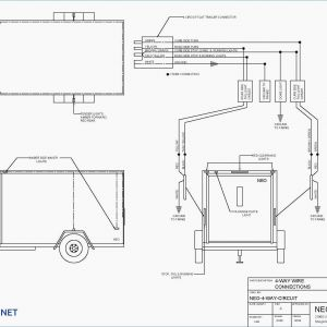 Utility Trailer Wiring Diagram - Wiring Diagrams for Utility Trailer New Utility Trailer Wiring Diagram Inspirational Rv Wiring Code Wiring 6n