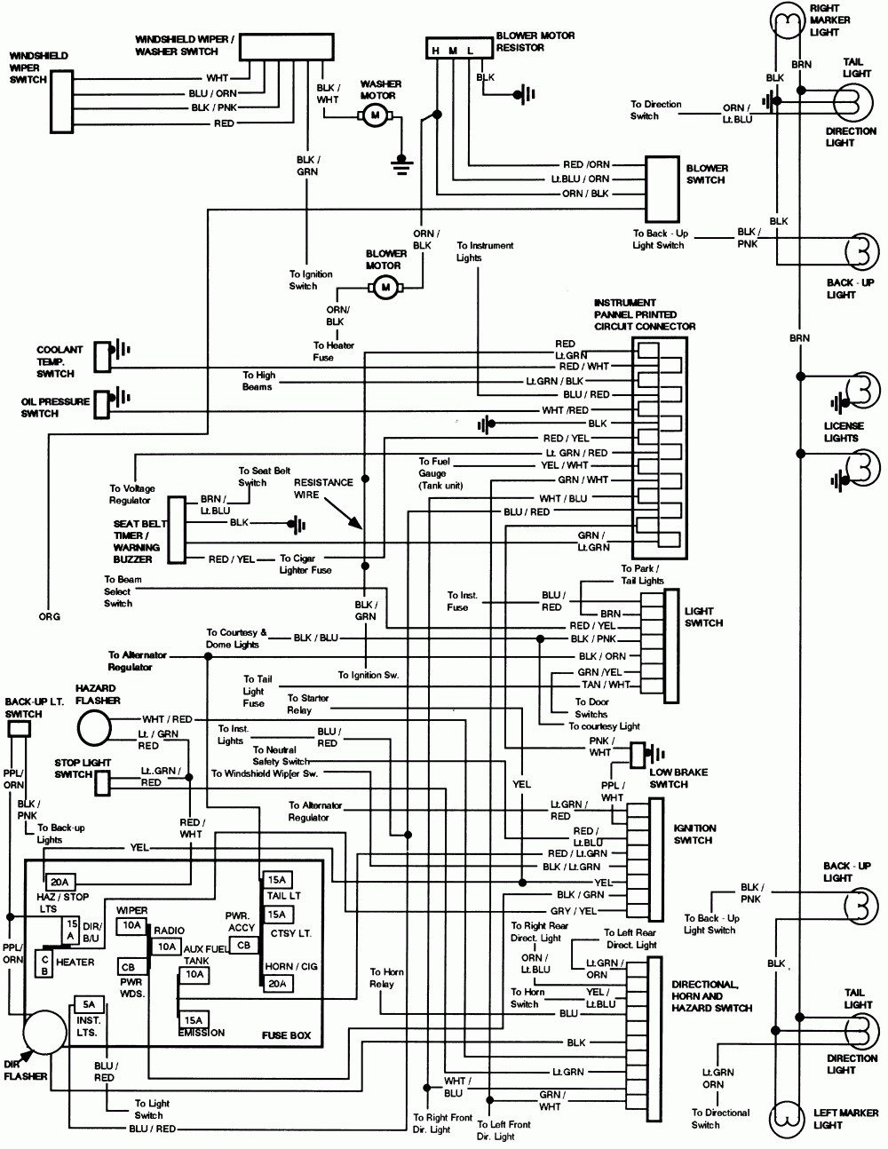 Velvac Mirror Wiring Diagram