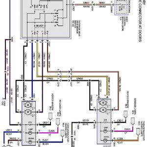 Velvac Mirror Wiring Diagram - Velvac Mirror Wiring Diagram 2007 ford F 150 Power Mirror Wiring Diagram Wire Center U2022 7l
