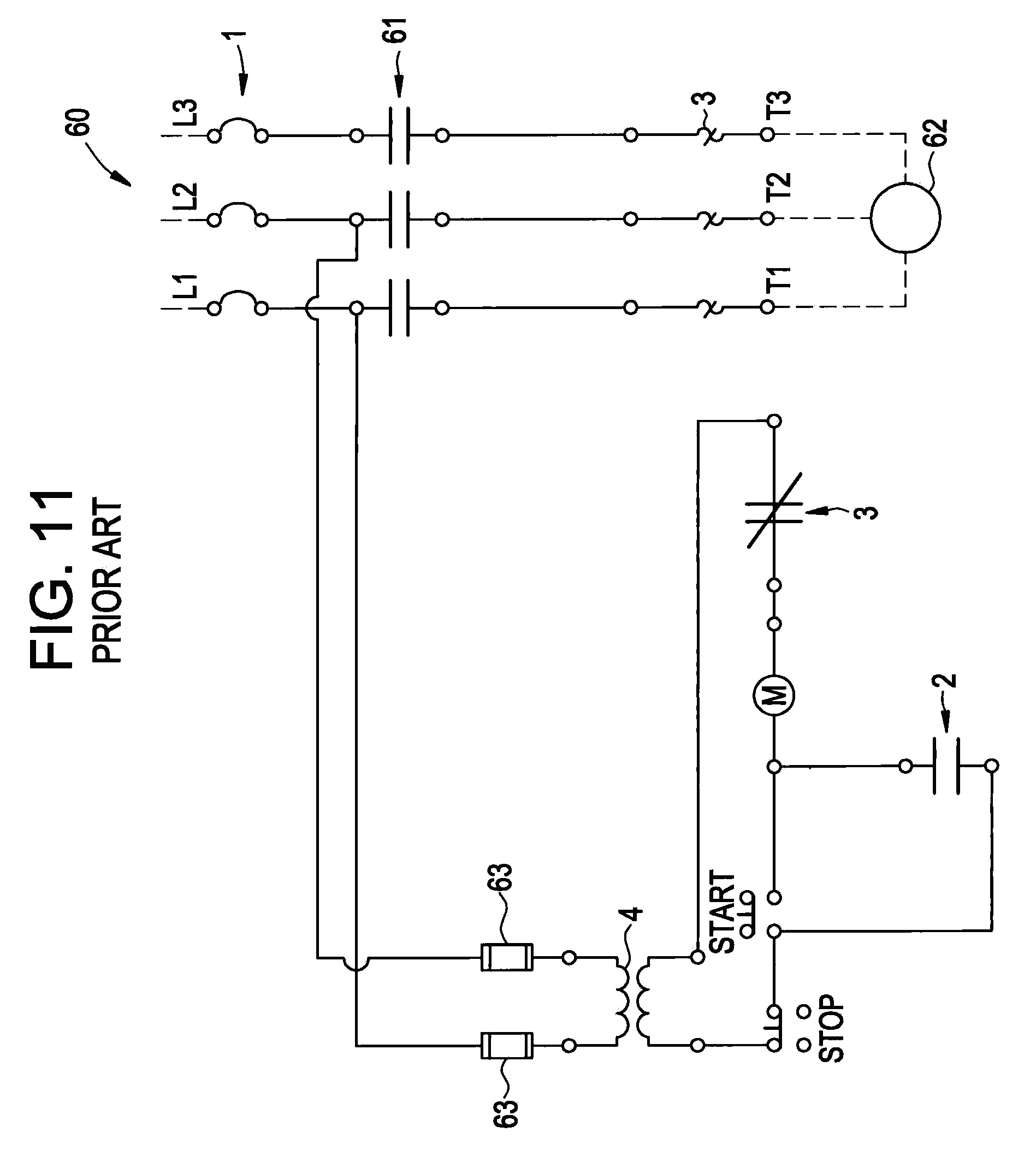 Vfd Motor Wiring Diagram | Free Wiring Diagram on
