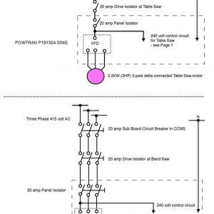 Vfd Wiring Diagram - Circuit Breaker Wiring Diagram Symbol Newest Vfd Starter Wiring Vfd Wiring Diagram Collection 1c