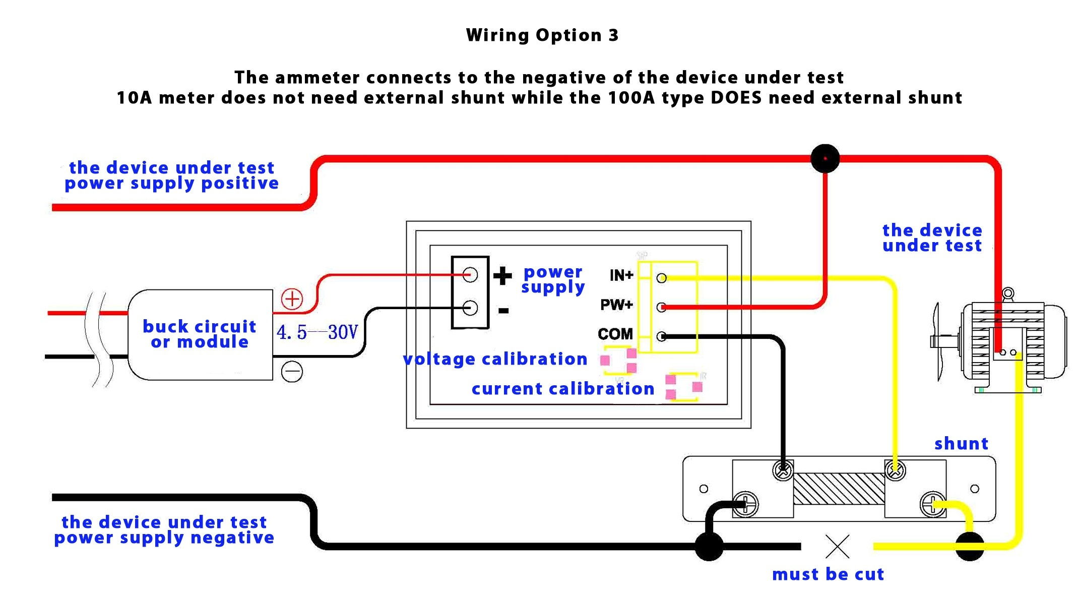 volt amp meter wiring diagram Download-Digital Volt Amp Meter Wiring Diagram Lovely Digital Multimeter Circuit Using Icl7107 the Full Diagram 10-s