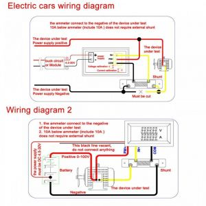 Volt Amp Meter Wiring Diagram - Wiring Diagram Voltmeter Car New Digital Volt Amp Meter Wiring Diagram Best 2 In 1 Dual Led Kacakbahissitesi Inspirationa Wiring Diagram Voltmeter Car 15s