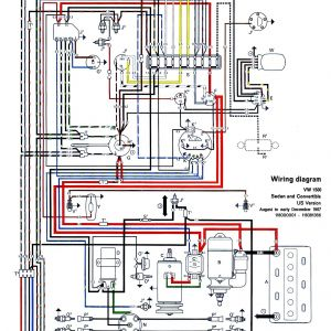 Vw Beetle Wiring Diagram 2000 - 2000 Vw Beetle Ignition Switch Wiring Diagram Collection 1968 Vw Wiring Diagram Wiring Diagrams 1984 9f