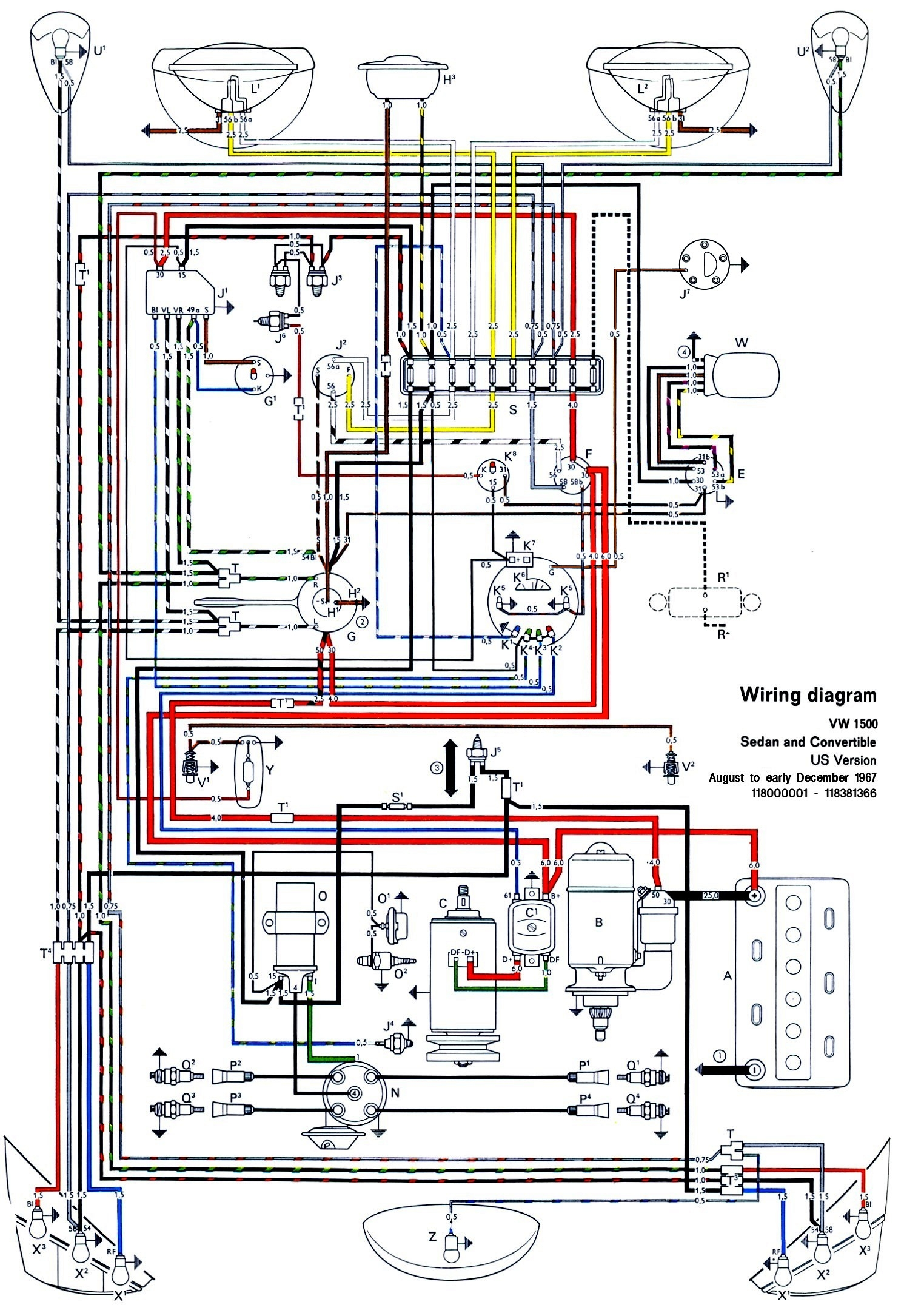 vw beetle wiring diagram 2000 Collection-2000 vw beetle ignition switch wiring diagram Collection 1968 Vw Wiring Diagram Wiring Diagrams 1984 18-q
