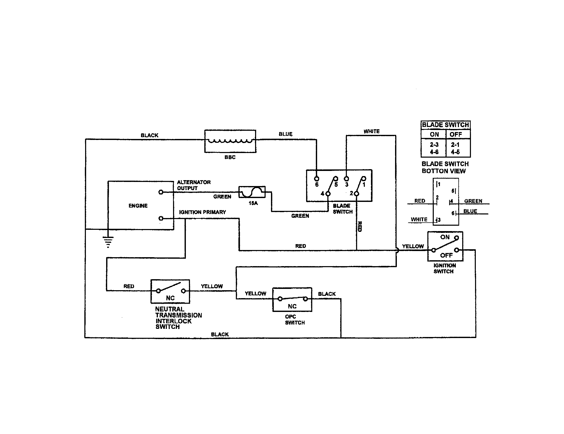 Walk In Cooler Wiring Diagram