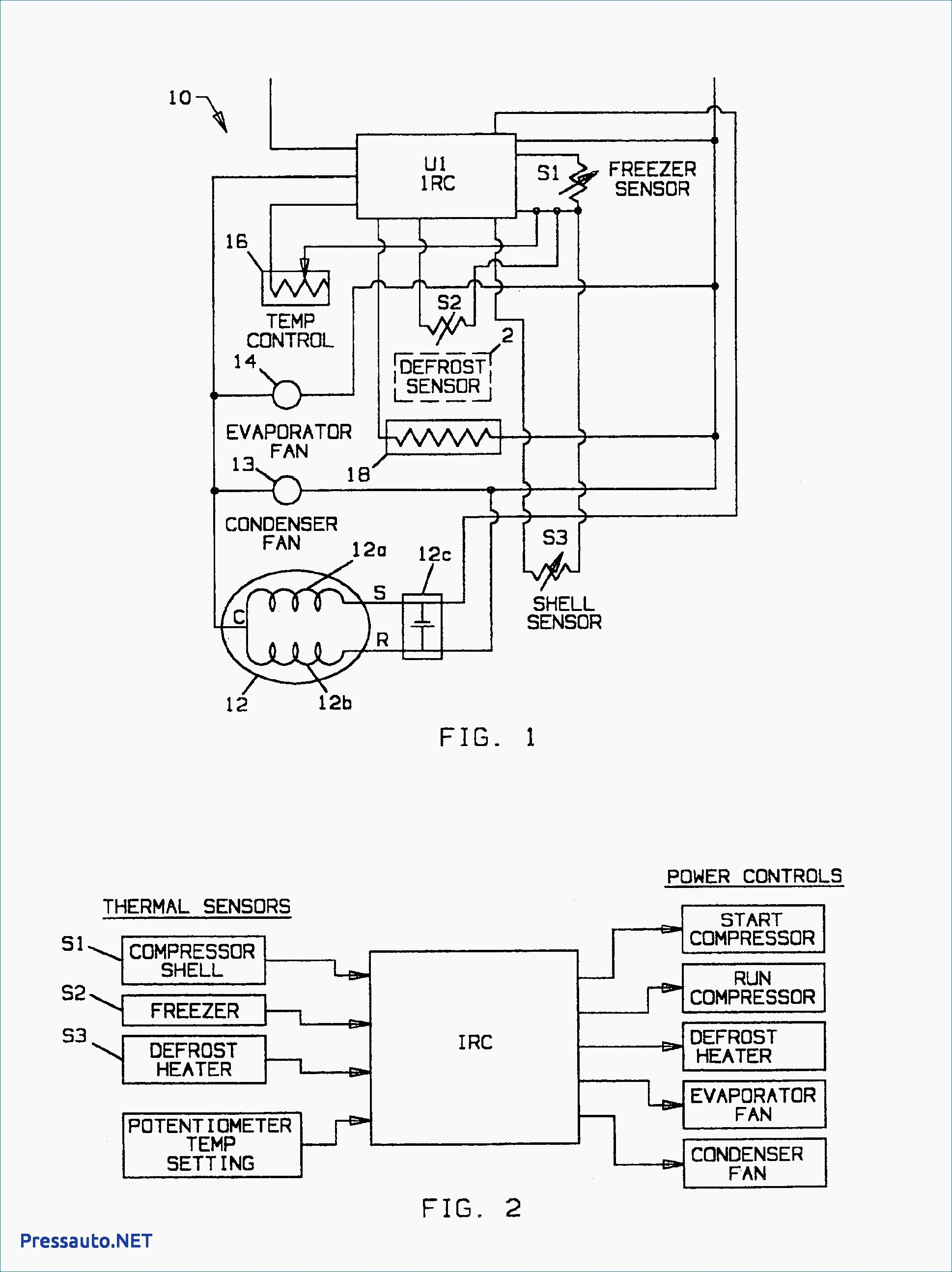 norlake walk in freezer wiring diagram walk in refrigerator wiring diagram walk in freezer defrost timer wiring diagram | free wiring ...