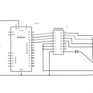 Wantai Stepper Motor Wiring Diagram - Unipolar Stepper Diagram Free Wiring Diagram Schematic Rh Escopeta Co 8g