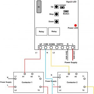 Warn Winch Wiring Diagram 4 solenoid | Free Wiring Diagram on