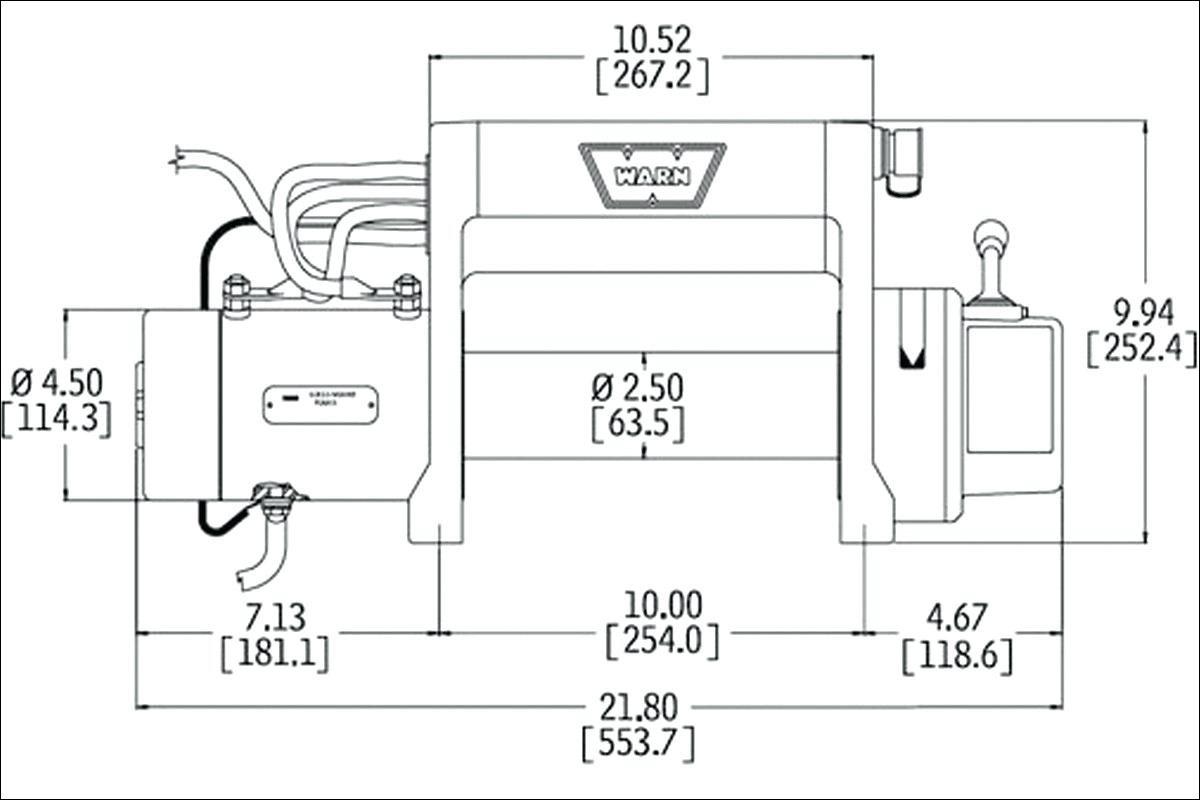 warn winch wiring schematic Download-warn 9 5cti wiring diagram wiring data u2022 rh maxi mail co Dakota Digital Speedometer Wiring Diagram Winch Solenoid Wiring Diagram 5-q