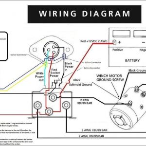 Warn Winch Wiring Schematic - Warn Winch Wiring Diagram In Addition Warn Winch Wiring Diagram Rh 107 191 48 167 2i