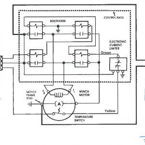 Warn Winch Wiring Schematic - Wiring Diagram Winch solenoid Reference Best Warn Winch solenoid Wiring Diagram atv 6m