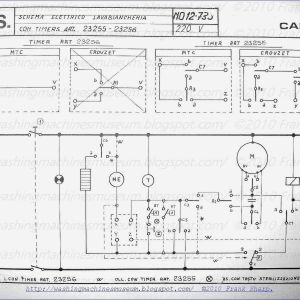 Washing Machine Motor Wiring Diagram - Washer Rama Museum Candy Washing Machine with Timer 17m