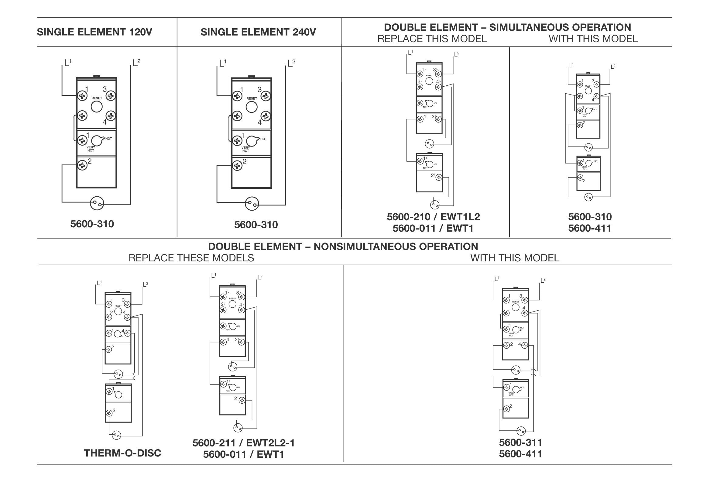 water heater wiring diagram dual element Download-Wiring Diagram for Water Heater New Water Heater Wiring Diagram Dual Element Awesome Robertshaw 10-i