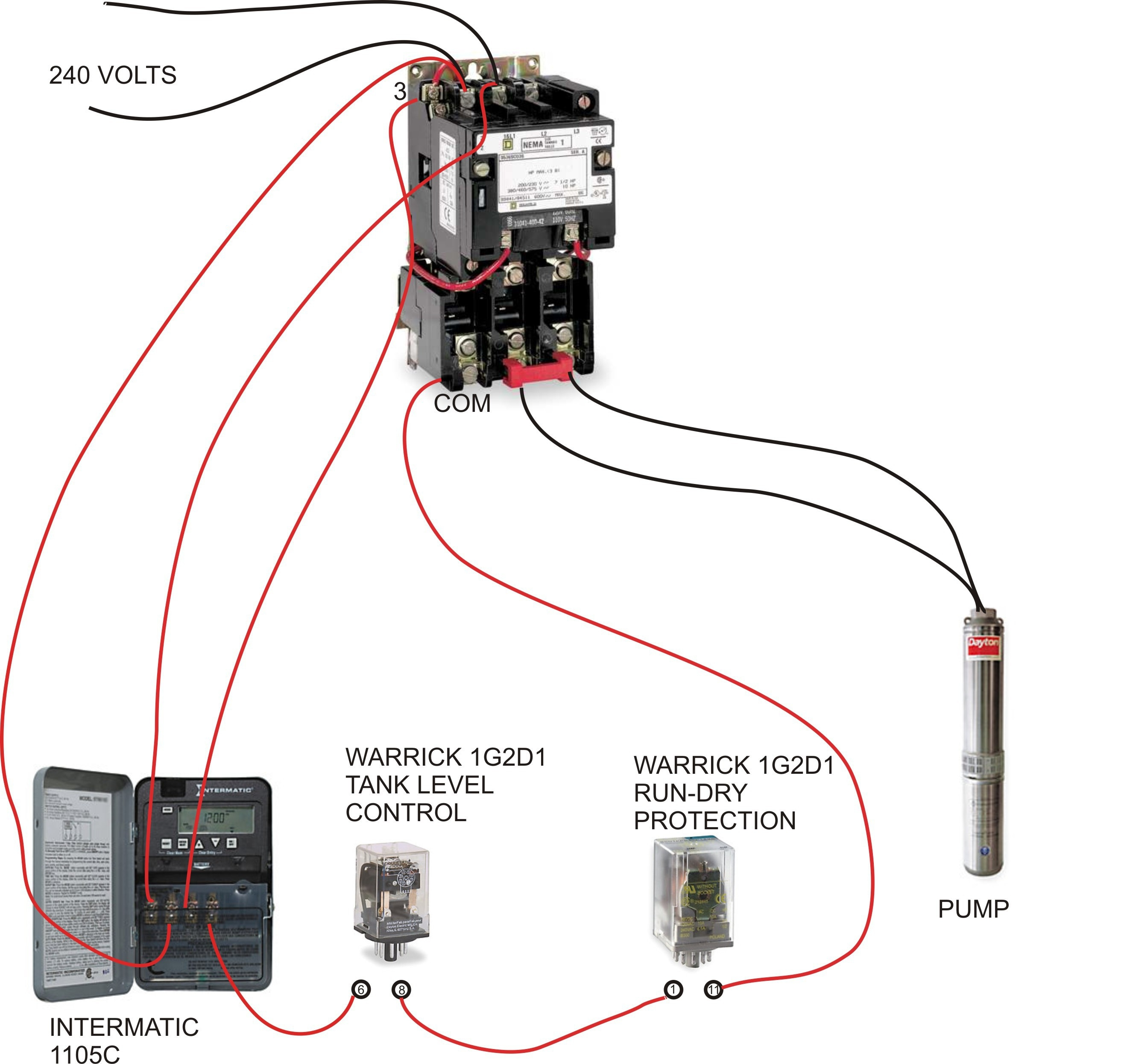 water pump pressure switch wiring diagram | free wiring ... dutchmen water heater switch wiring diagram