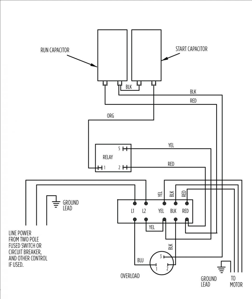 water well pump wiring diagram - well pump control box wiring diagram  inspirational wonderful square d