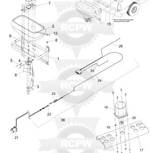 Western Salt Spreader Wiring Diagram - Western Salt Spreader Wiring Diagram Ers Salt Dogg Tgs05b Salt Spreader Diagram Rcpw Parts Lookup Of Western Salt Spreader Wiring Diagram 17h