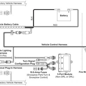Western Snow Plow Controller Wiring Diagram - Western Snow Plow Controller Wiring Diagram Download Snow Plow Wiring Diagram Luxury Fantastic Western Unimount 19d
