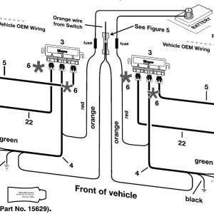 Western Snow Plow solenoid Wiring Diagram - the Boss Snow Plow Wiring Diagram Download Wiring Diagram for Boss Snow Plow 11 Pin 10a