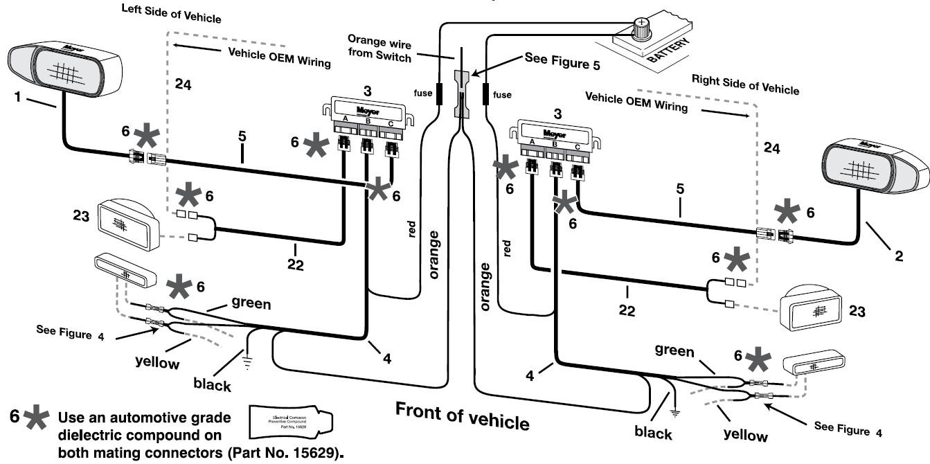 11 Pin Boss Plow Wiring Diagram : western snow plow solenoid wiring diagram free wiring ~ A.2002-acura-tl-radio.info Haus und Dekorationen