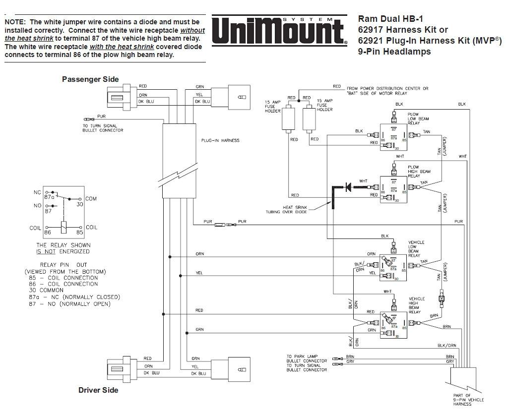 western snow plow solenoid wiring diagram Download-Wiring Diagram Pics Detail Name western snow plow solenoid wiring diagram – Western Snow Plow Wiring Diagram 2-g