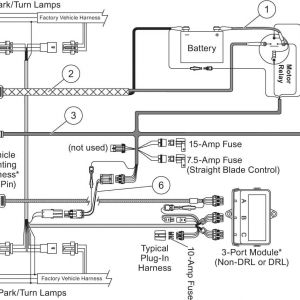 Western Snow Plow Wiring Diagram - 6 Western Plow Wire Diagram Switch Wiring at ford Unique Western Plow Wiring Diagram Wiring 9t