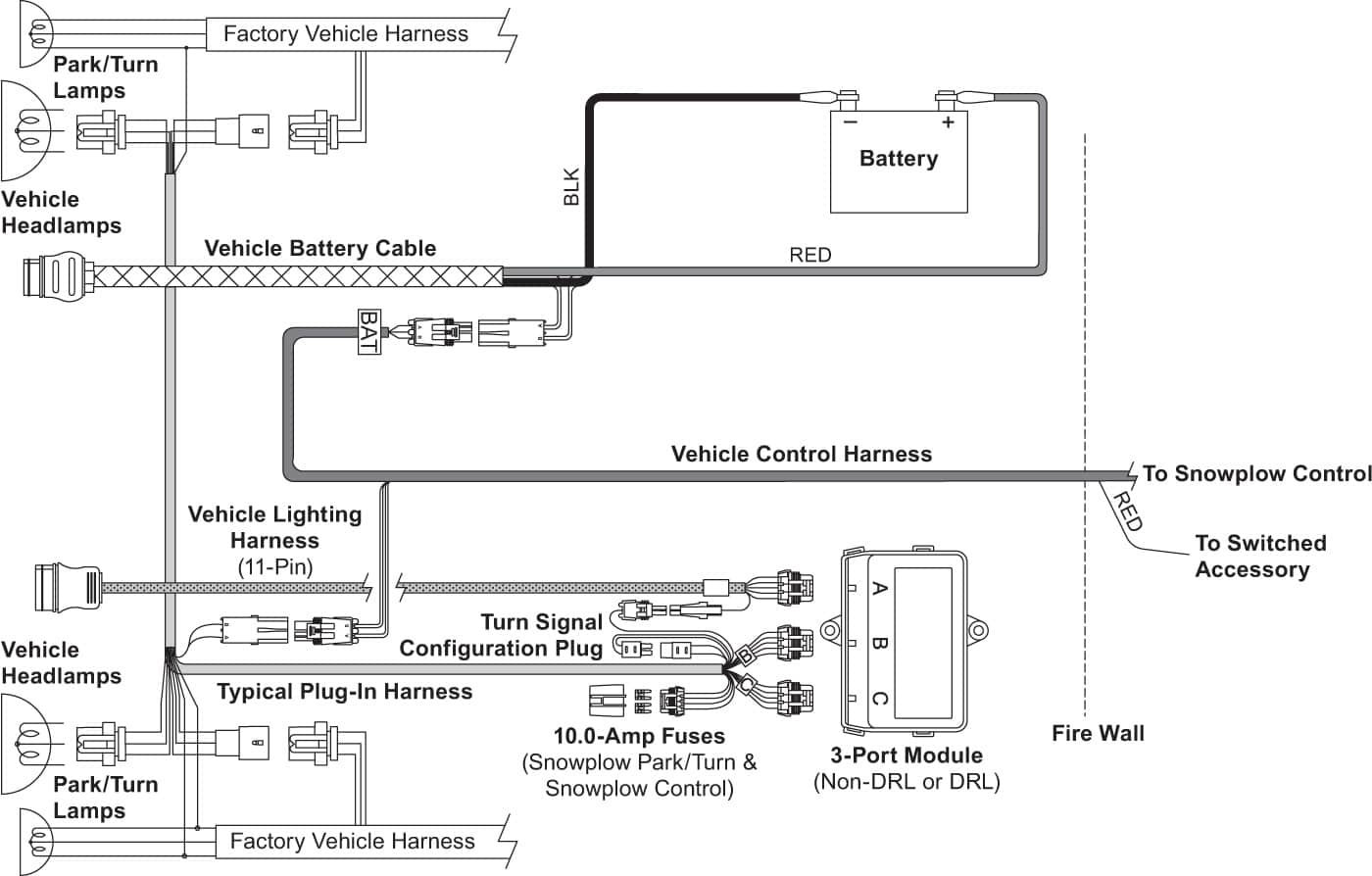 Western    Snow Plow       Wiring       Diagram      Free    Wiring       Diagram