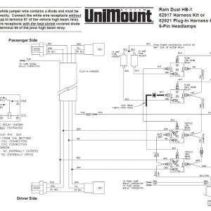 Western Snow Plow Wiring Diagram - Western Snow Plow solenoid Wiring Diagram Collection Western Snow Plow Wiring Diagram Unimount Library Ayurve 13o