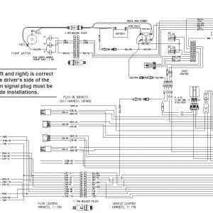 Western Snow Plows Wiring Diagram Headlights - Meyer Salt Spreader Wiring Diagram Elegant Diagram Hiniker Snow Plow Wiring Diagram 20f