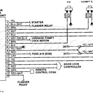 Whelen 295hfsa1 Wiring Diagram - Whelen 295hfsa1 Wiring Diagram Whelen 295hfsa1 Wiring Diagram 11j