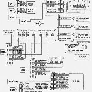 Whelen Control Box Wiring Diagram - Wiring Diagram for Whelen Light Bar Refrence Wiring Diagram for Whelen Edge 9000 Refrence Light Bar 5i