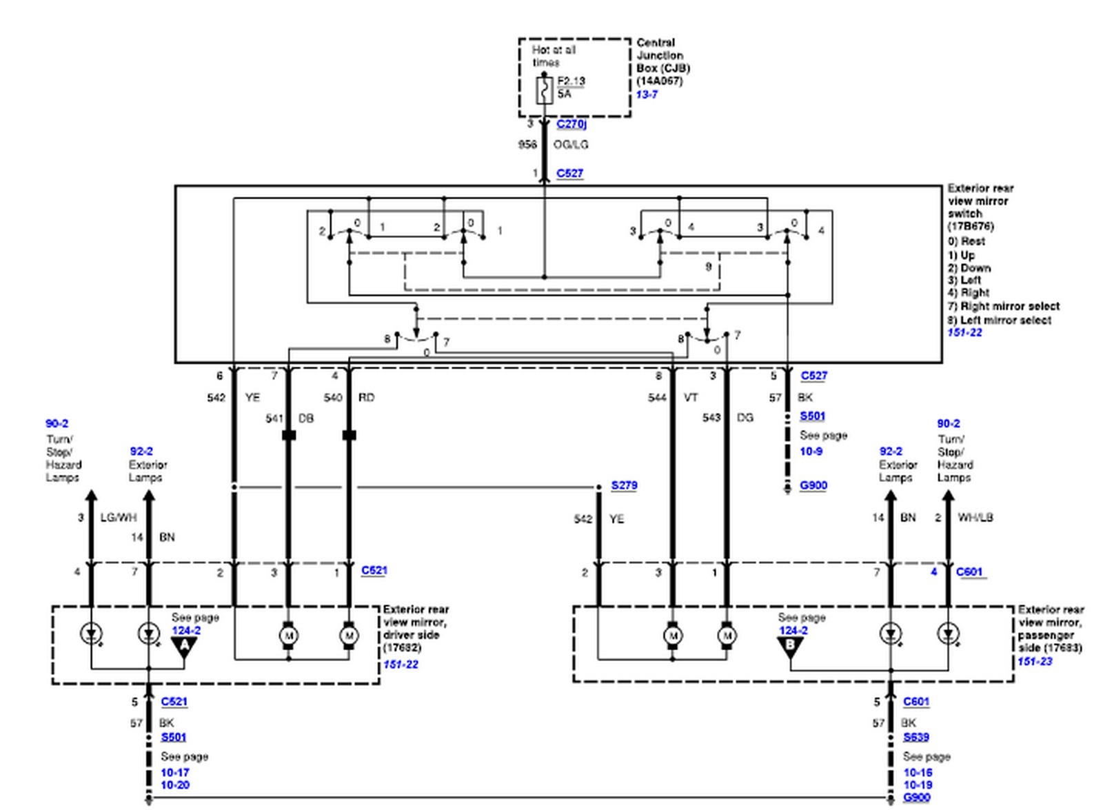 wiring diagram for whelen edge 9m whelen csp690 wiring diagram | free wiring diagram 36 volt wiring diagram for forward and reverse switch for 1985 club car