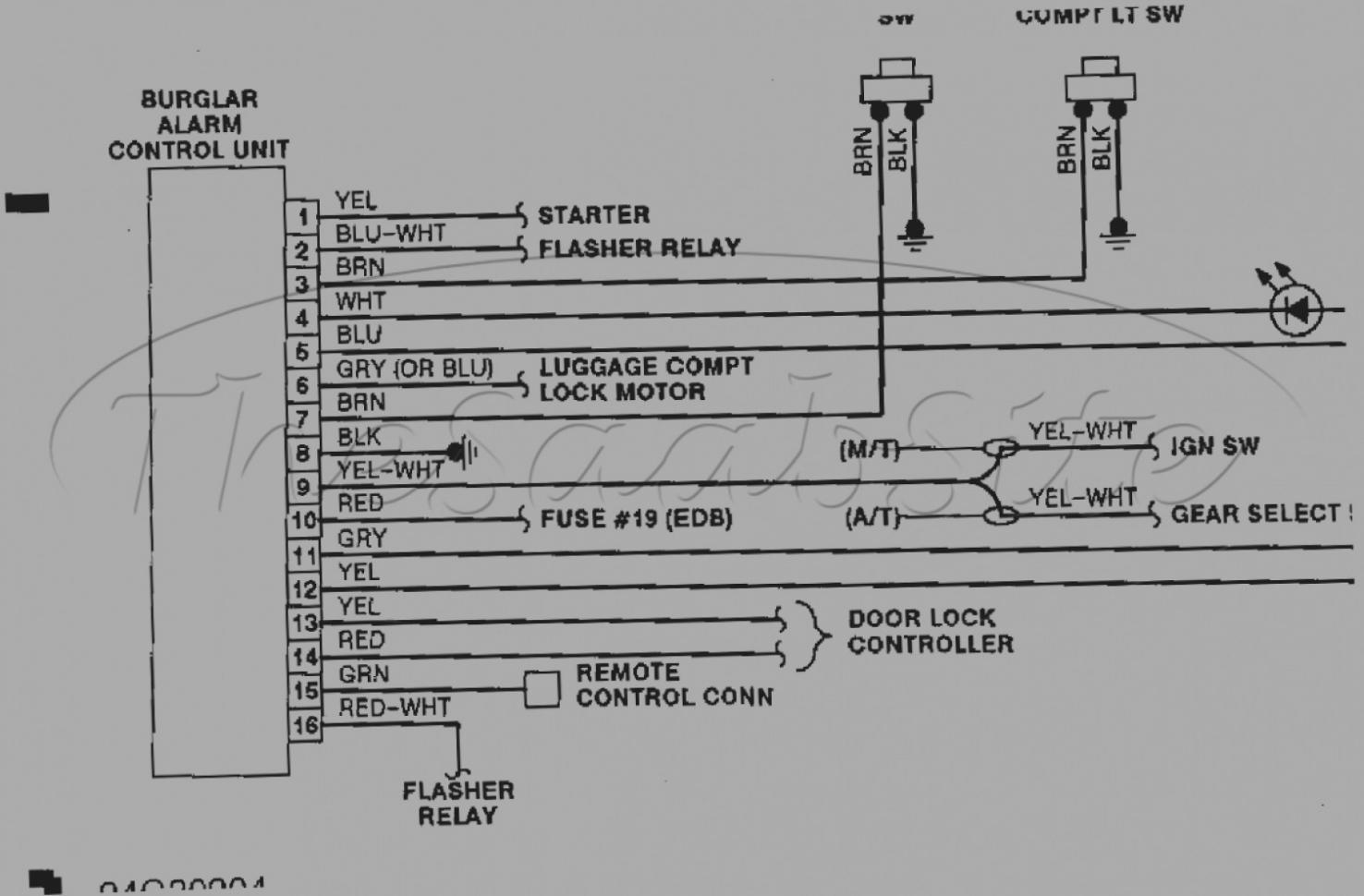whelen epsilon wiring diagram Collection-Whelen Epsilon Wiring Diagram New Whelen Alpha Siren Wiring Diagram Tamahuproject Wiring Diagrams 10-p