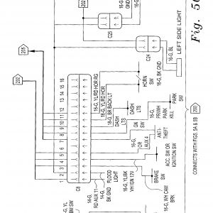 Whelen Siren 295slsa6 Wiring Diagram - Outstanding Whelen Led Wiring Diagram Smart Adornment Electrical 18c