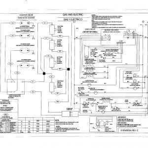 Whirlpool Dryer Schematic Wiring Diagram - Kenmore 80 Series Gas Dryer Parts Diagram Lovely Kenmore Elite Refrigerator Wiring Diagram B2network 8n