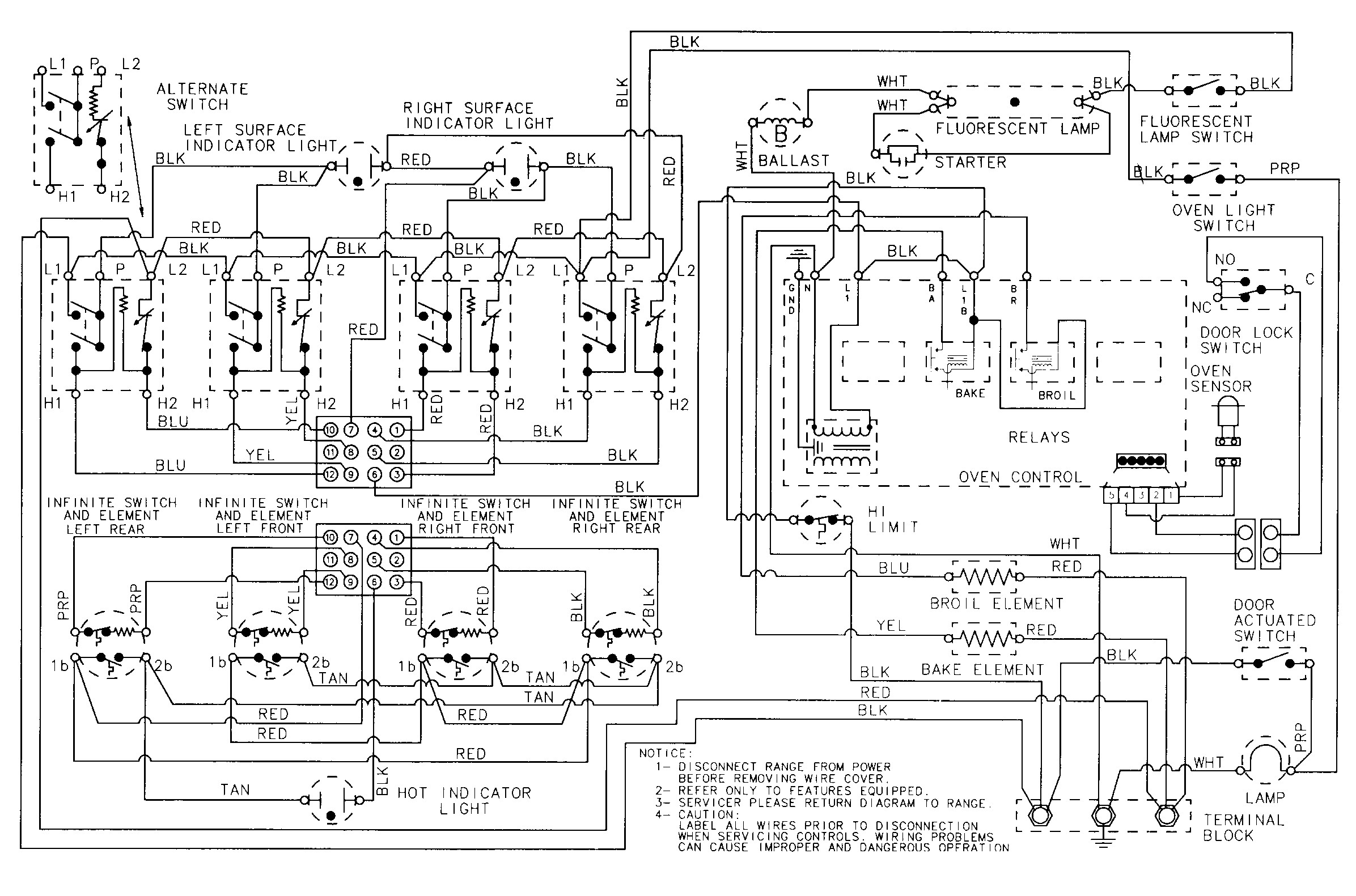 Whirlpool Dryer Wiring Schematic | Free Wiring Diagram on