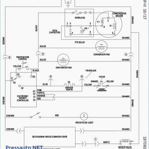 Whirlpool Refrigerator Wiring Diagram - Wiring Diagram Detail Name Refrigerator Wiring Diagram Pdf – Diagrams Whirlpool Refrigerator Wiring 7i