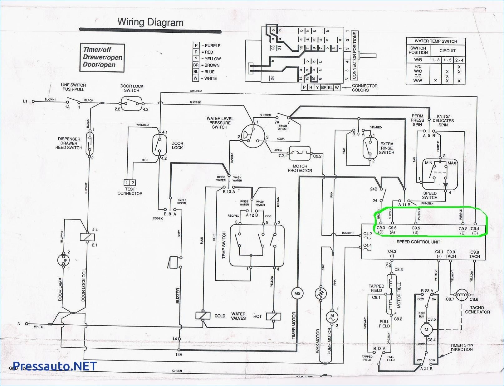 whirlpool washing machine wiring diagram | free wiring diagram whirlpool 4 wire lid switch wiring diagram 4 prong toggle switch wiring diagram #8