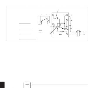 White Rodgers 1311 102 Wiring Diagram - White Rodgers Hydronic Appliance 1361 with Wiring Diagram and Zone Rh Bjzhjy Net 10n