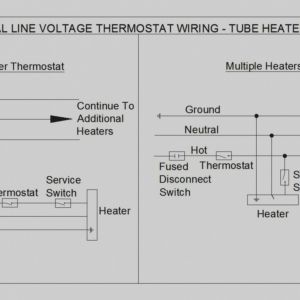 White Rodgers 24a01g 3 Wiring Diagram - Best 24a01g 3 Wiring Diagram Baseboard Heater Low Voltage thermostat solutions 20n