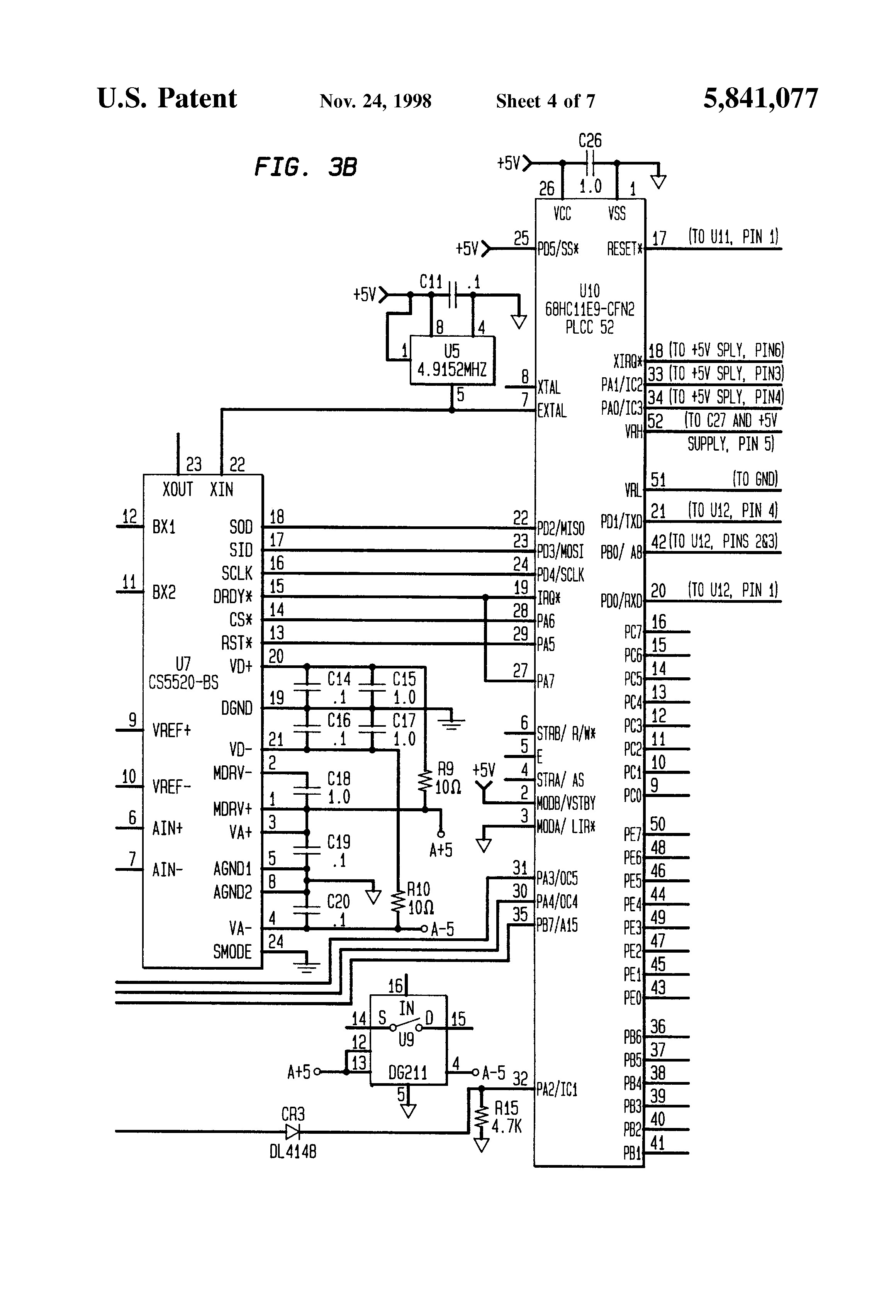 white rodgers 50e47 843 wiring diagram Download-Load Cell Junction Box Wiring Diagram Sample White Rodgers 50e47 843 Wiring Diagram Image 1-s