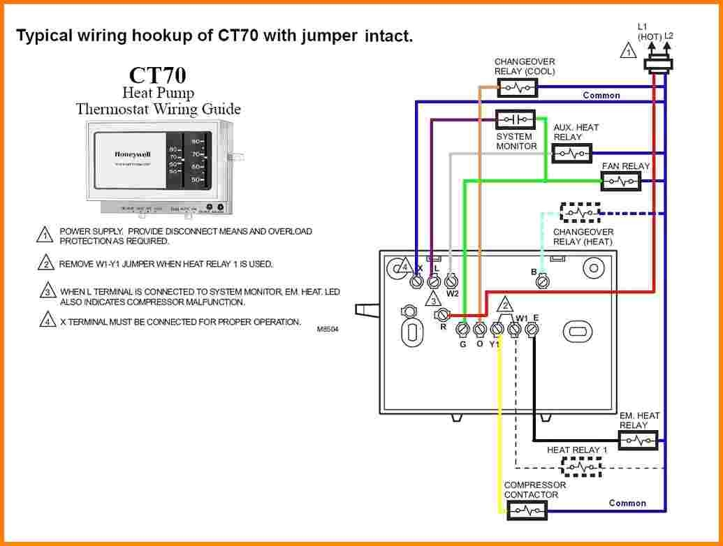 white rodgers thermostat wiring diagram heat pump Download-Amazing Goodman Heat Pump Thermostat Wiring Diagram s Dual Fuel 17-t