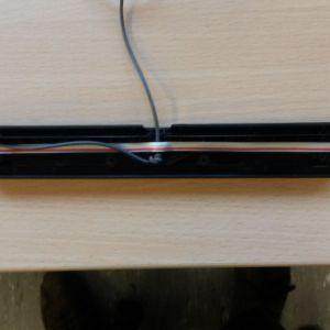Wii Sensor Bar Wiring Diagram - Inside Wii Sensor Bar 2n